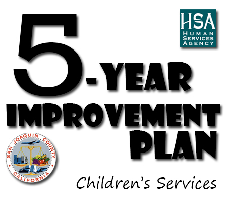 5 Year Systems Improvement Plan