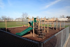Boggs Tract Playground
