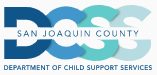 Department of Child Support Serices logo